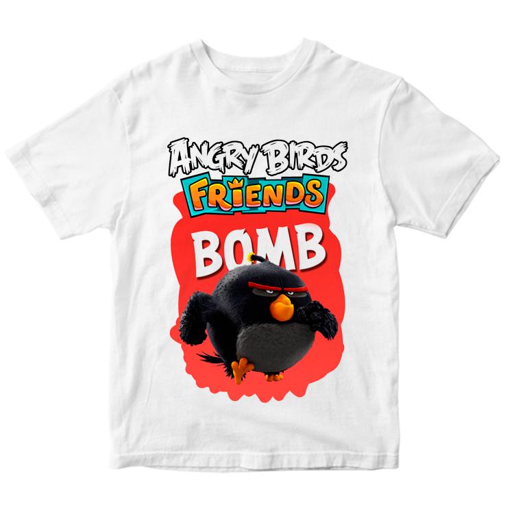 Футболка Bomb