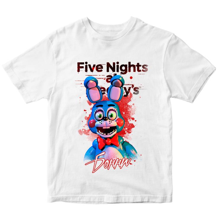 5 ночей с Фредди