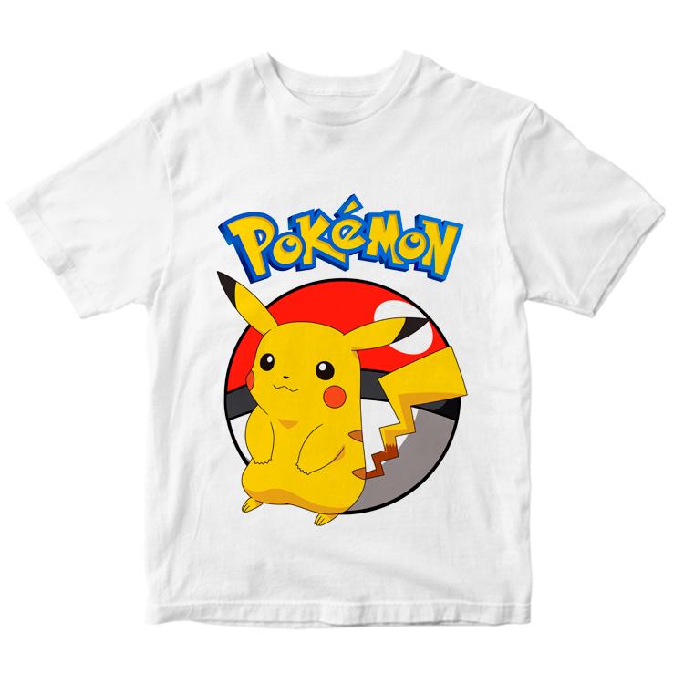 """Футболка """"Pikachu"""""""