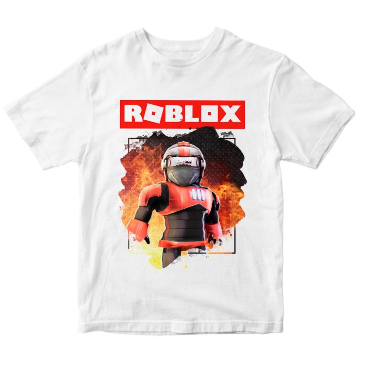 """Футболка """"Roblox"""""""