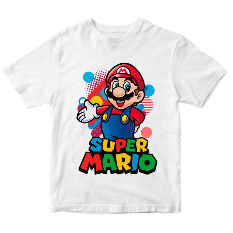 "Футболка ""Марио"""