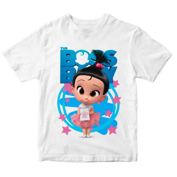 "Детская футболка ""Стэйси"""