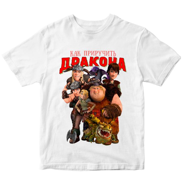 """Детская футболка """"Племя Хулиганов"""""""