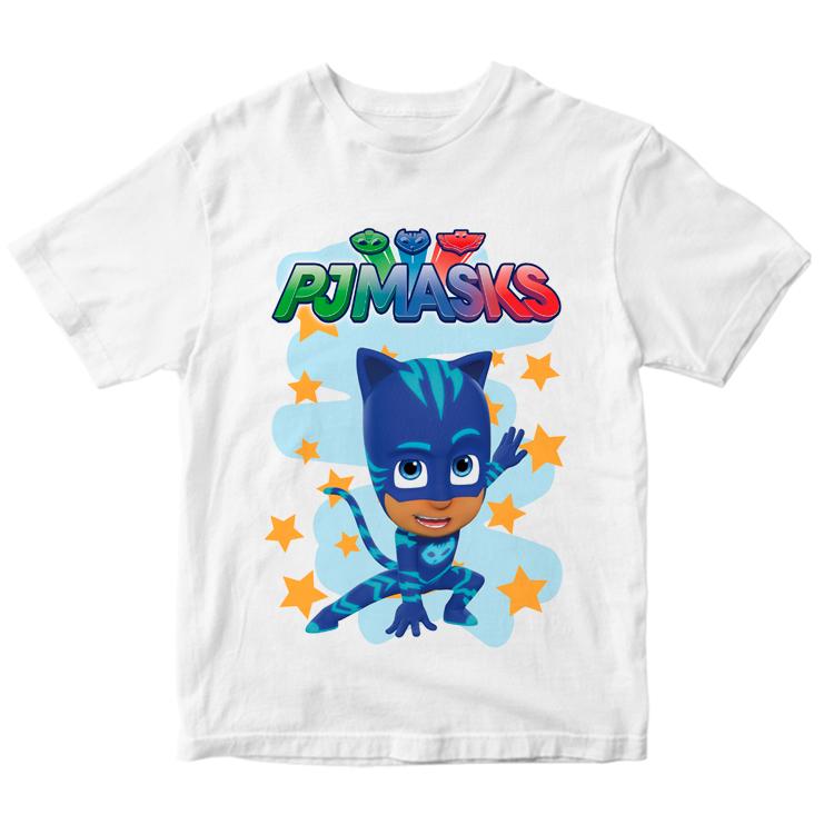 """Детская футболка """"Кэтбой"""""""