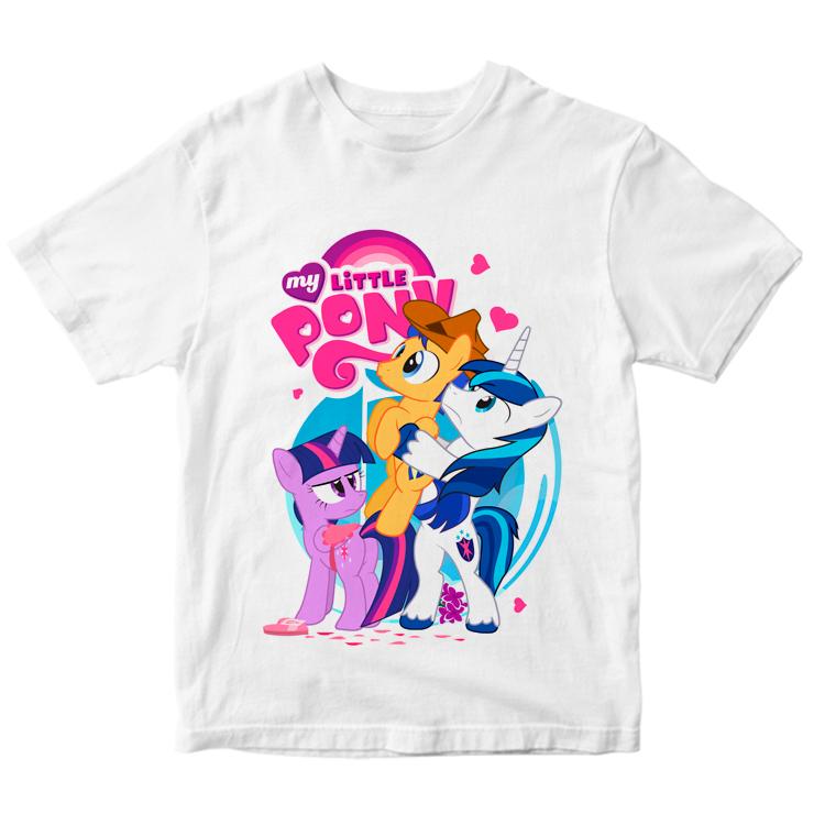 """Футболка """"My Little Pony"""""""