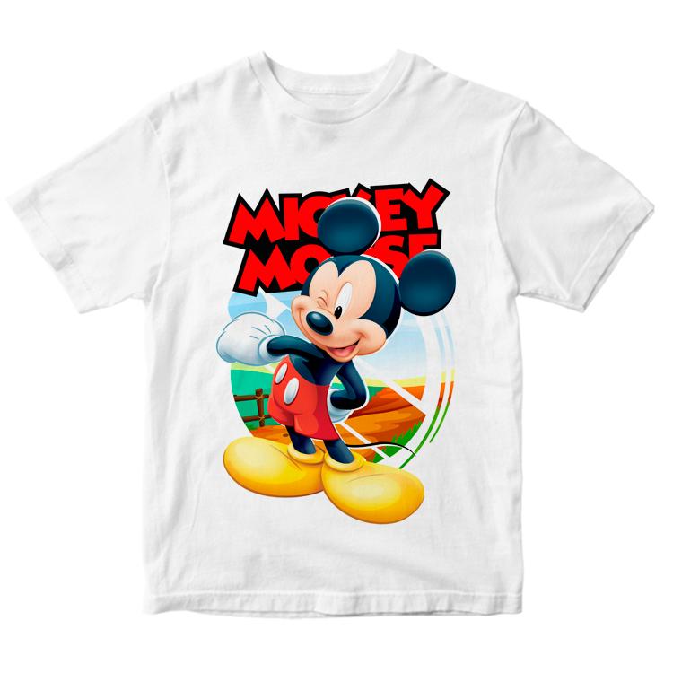 """Футболка """"Mickey Mouse"""""""
