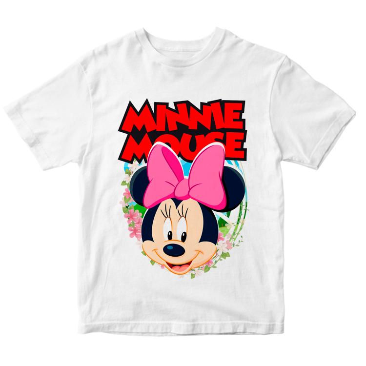 "Футболка ""Minnie"""