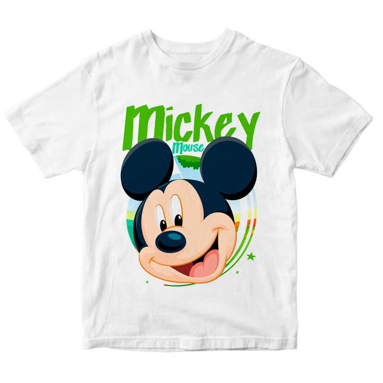 "Футболка ""Mickey"""