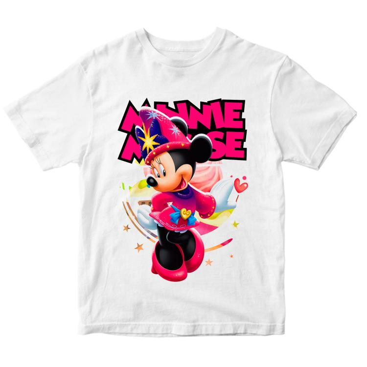 """Футболка """"Minnie Mouse"""""""