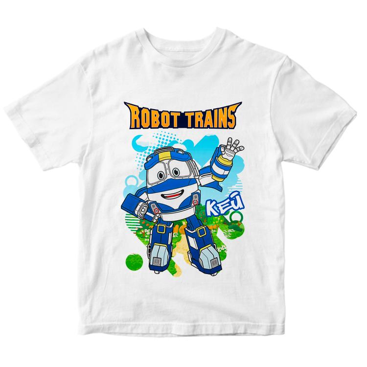 """Детская футболка """"Key"""""""