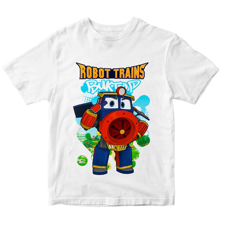 """Детская футболка """"Victor"""""""