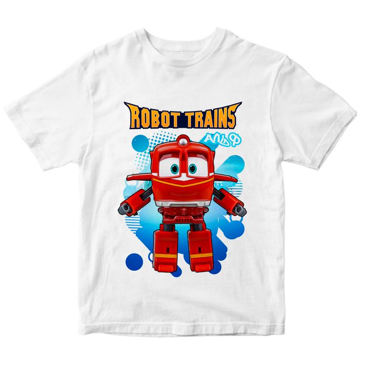 """Детская футболка """"Alf"""""""