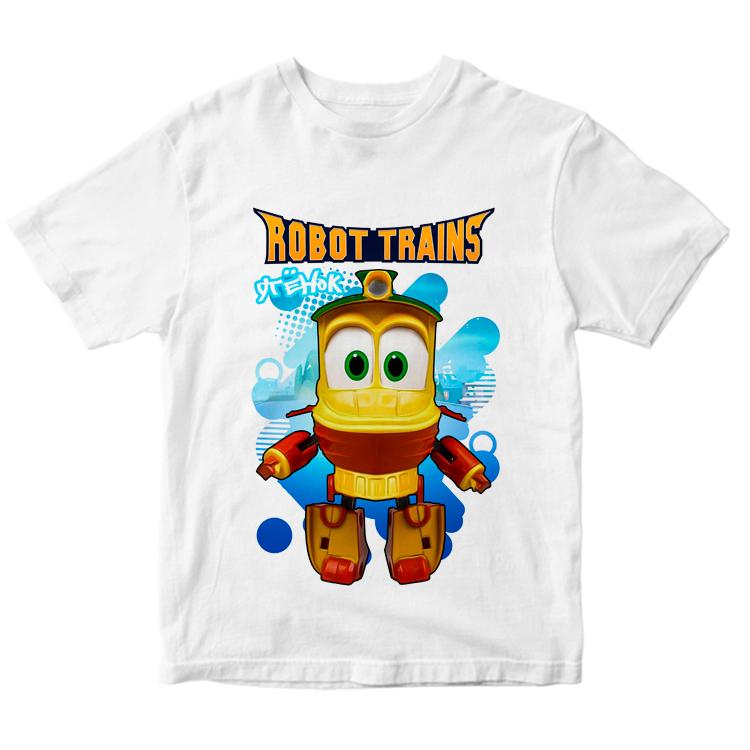 """Детская футболка """"Утёнок"""""""