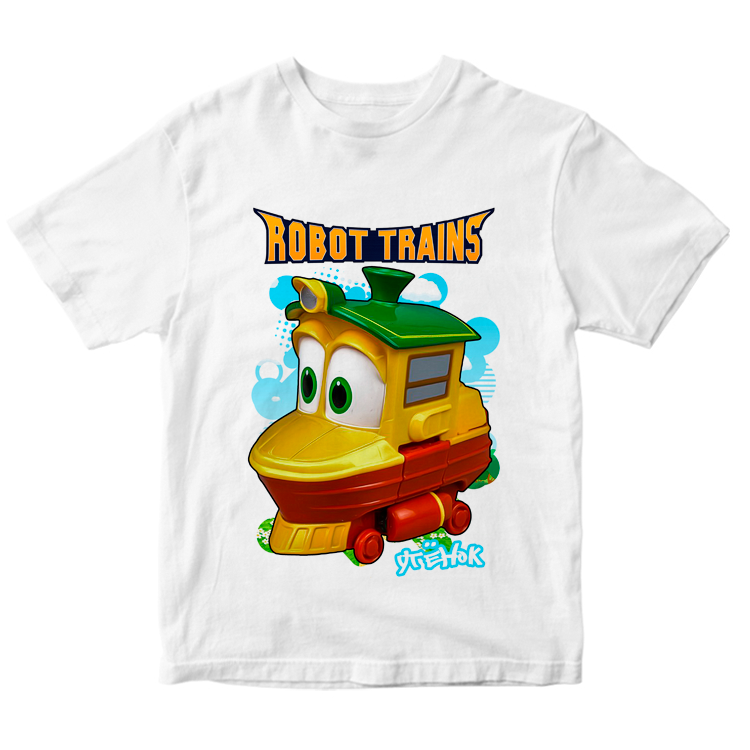 """Детская футболка """"Утёнок/Duck"""""""