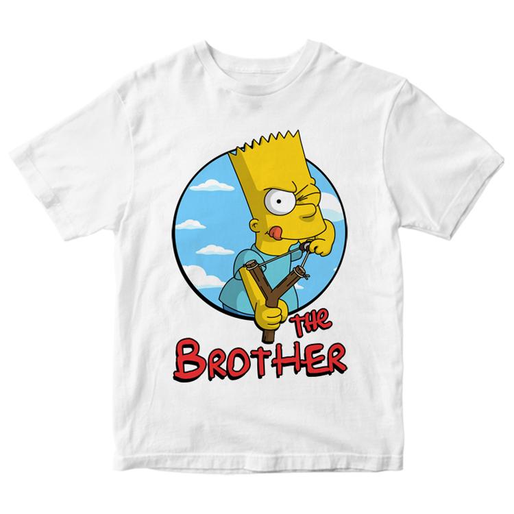 """Футболка """"The Brother"""""""