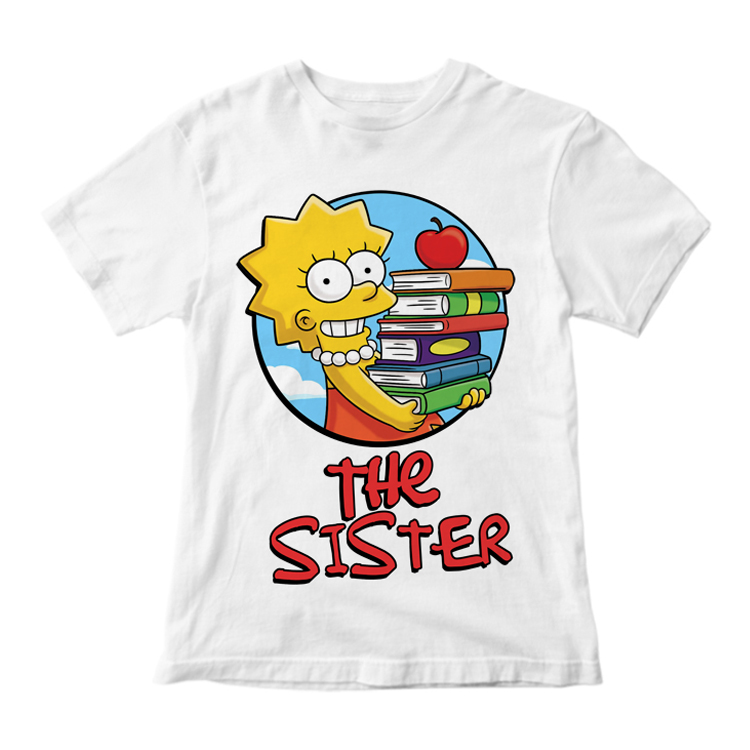 "Футболка ""The Sister"""
