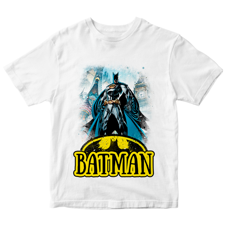 "Футболка ""Batman"""