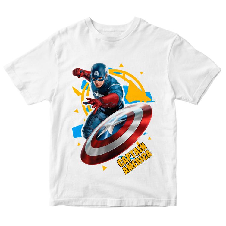 """Футболка """"Captain America"""""""