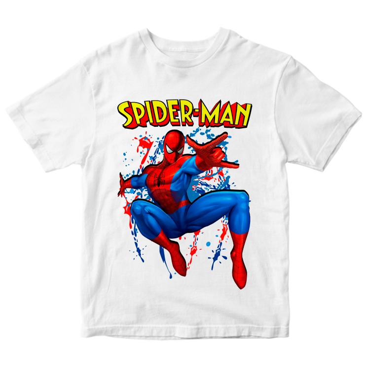 """Футболка """"Spider-man"""""""