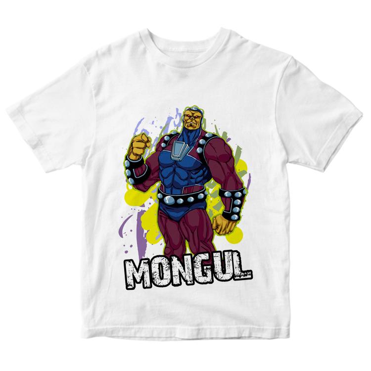 "Футболка ""Mongul"""