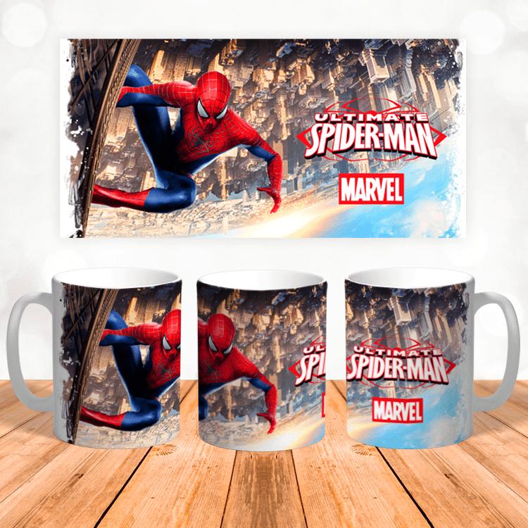 "Кружка ""Spider-Man"""