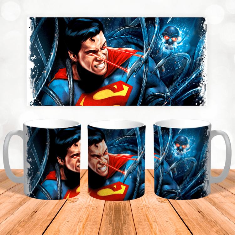 "Кружка ""Superman"""