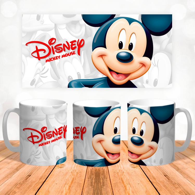 "Кружка ""Disney Mickey Mause"""